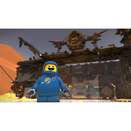 Игра LEGO Movie 2 Videogame для Nintendo Switch (русские субтитры)