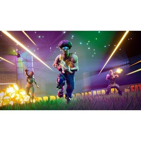 Игра Fortnite: Deep Freeze Bundle (Издание без игры) для Nintendo Switch (русские субтитры)