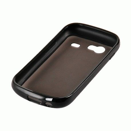 Yoobao накладка TPU для Samsung i9023/i9020 Google Nexus S Black