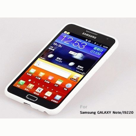Yoobao накладка TPU Skin Cover для Samsung Galaxy Note N7000