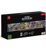 Игра Super Smash Bros. Ultimate Limited Edition для Nintendo Switch (русские субтитры)