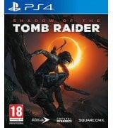 Игра Shadow of the Tomb Raider (PS4, Русская версия)