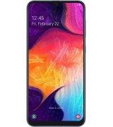 Samsung Galaxy A50 Duos 4/64GB White (SM-A505FZWUSEK)