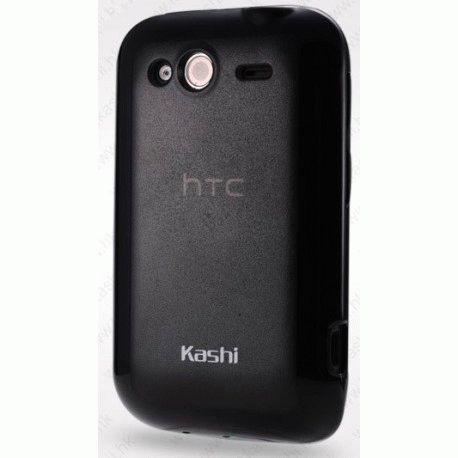 Kashi пластиковая накладка для HTC Wildfire S A510e