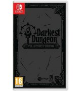 Игра Darkest Dungeon: Collector's Edition для Nintendo Switch (русские субтитры)