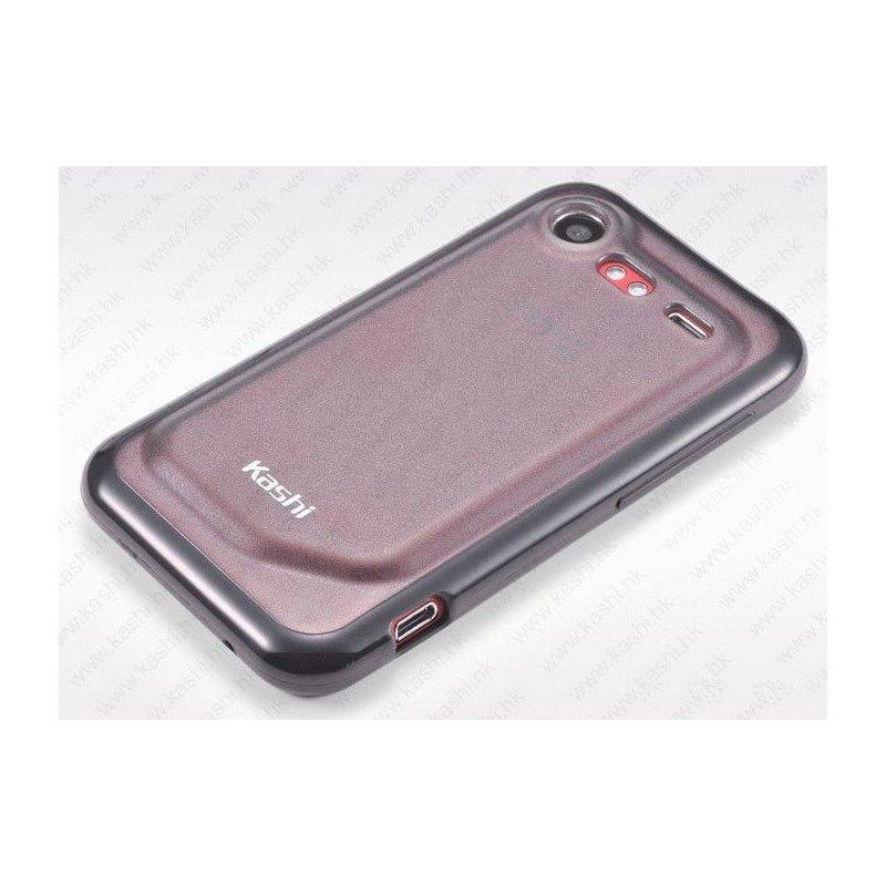 Kashi пластиковая накладка для HTC Incredible S S710e
