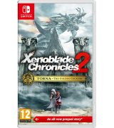 Игра Xenoblade Chronicles 2: Torna - The Golden Country для Nintendo Switch (английская версия)