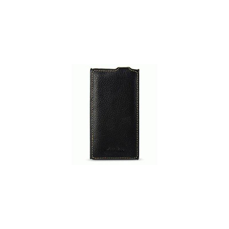Кожаный чехол Melkco Jacka Type для Nokia N9