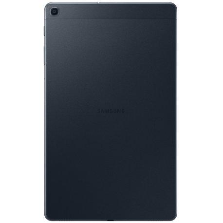 """Samsung Galaxy Tab A 2019 (T510) 10.1"""" 32Gb LTE (SM-T515NZKDSEK) Black"""