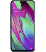Samsung Galaxy A40 Duos 4/64GB Black (SM-A405FZKDSEK)