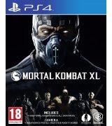 Игра Mortal Kombat XL (PS4). Уценка!
