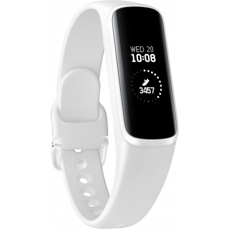 Фитнес-браслет Samsung Galaxy Fit E White (SM-R375NZWASEK)