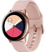 Умные часы Samsung Galaxy Watch Active Rose Gold (SM-R500NZDASEK)