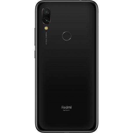 Xiaomi Redmi 7 3/32GB Eclipse Black