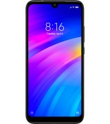 Xiaomi Redmi 7 3/64GB Eclipse Black