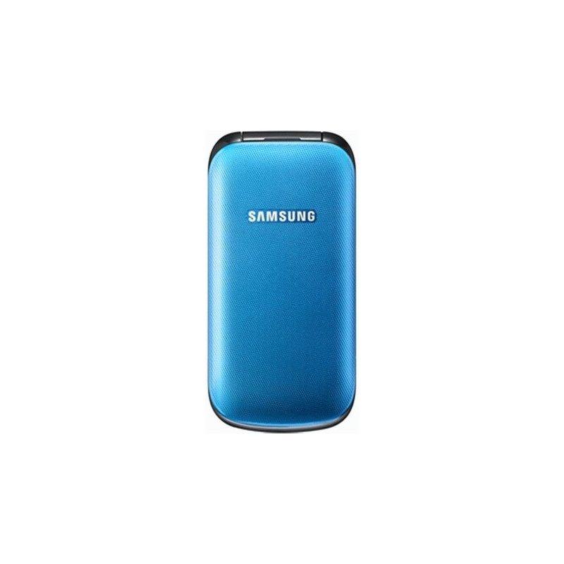 Samsung E1195 Ocean Blue