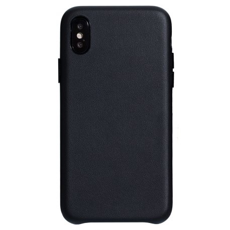 Чехол K-Doo Noble Collection для Apple iPhone X/XS Max Black