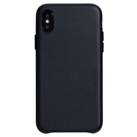 Чехол K-Doo Noble Collection для Apple iPhone XS Max Black