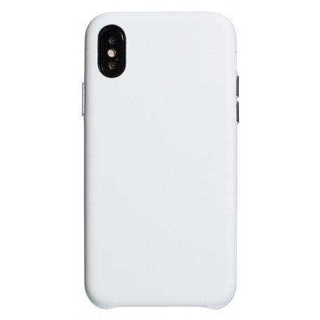 Чехол K-Doo Noble Collection для Apple iPhone XS Max White
