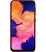 Samsung Galaxy A10 2/32GB Red (SM-A105FZRGSEK) + 199 грн на пополнение счета в подарок!