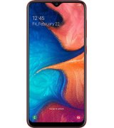 Samsung Galaxy A20 3/32GB Red (SM-A205FZRVSEK)