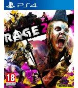 Игра Rage 2 для Sony PS 4 (русская версия)