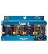 Коллекционная фигурка Jazwares Domez Fortnite Launch Squad набор (DMZ0170)