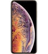 Apple iPhone XS Max 512GB Dual Sim Gold - Уценка