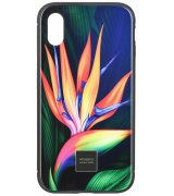 Чeхол WK для Apple iPhone XS (WPC-107) Jungle (CL15936)