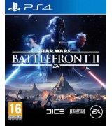 Игра Star Wars: Battlefront II (PS4). Уценка!