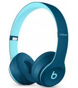 Beats Solo3 Wireless On-Ear Pop Collection Pop Blue (MRRH2)