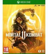 Игра Mortal Kombat 11 для Microsoft Xbox One (русские субтитры)