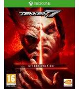Игра Tekken 7 Deluxe Edition для Microsoft Xbox One (русские субтитры)