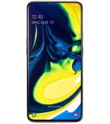 Samsung Galaxy A80 2019 8/128GB Black (SM-A805FZKDSEK)