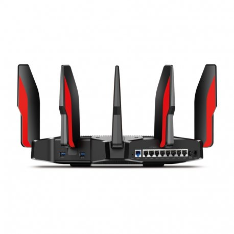 Маршрутизатор TP-Link AC5400 Archer C5400X