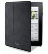 Чехол Puro iPad 2 Booklet Cover Black