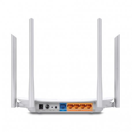Маршрутизатор TP-Link AC1200 Archer A5