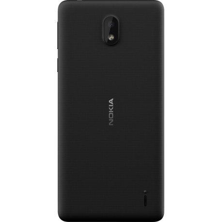 Nokia 1 Plus Dual Sim 1/8GB Black