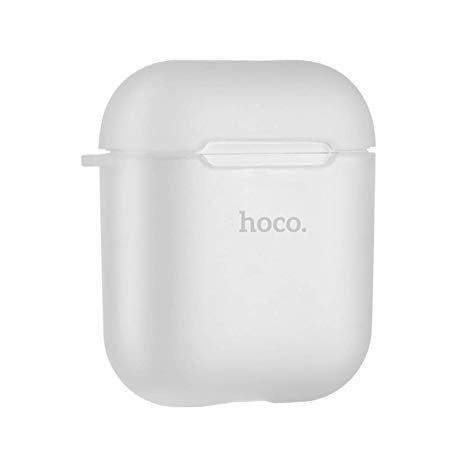 Чехол Hoco TPU Case для Apple AirPods Transparent