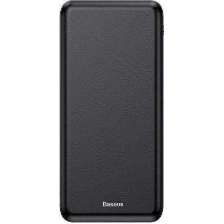 Внешний аккумулятор Baseus Power Bank Wireless Charger M36 10000 mAh Black