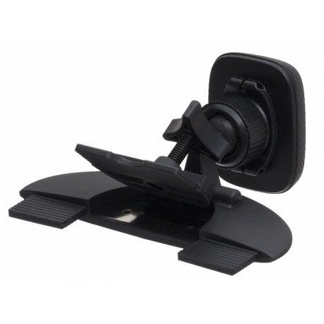 Автомобильный держатель Hoco CA25 Black