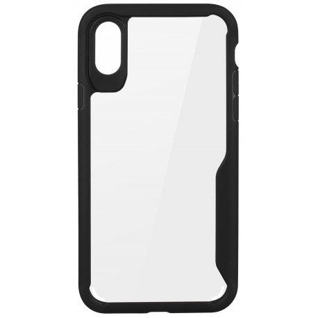 Чeхол WK для Apple iPhone XS (WPC-109) Black