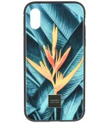 Чeхол WK для Apple iPhone XS (WPC-107) Jungle (CL15935)