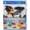 Игра Overwatch: Legendary Edition (PS4, Русская версия)