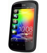 HTC Explorer A310e Black EU