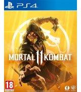Игра Mortal Kombat 11 (PS4). Уценка!