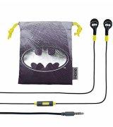 Наушники eKids/iHome Warner Bros Batman Mic (RI-M15BM.FXV7)