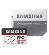 Карта памяти Samsung microSDHC 32GB PRO Endurance UHS-I Class 10 (MB-MJ32GA/RU)