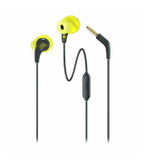 JBL Endurance RUN Black/Yellow (JBLENDURRUNBNL)