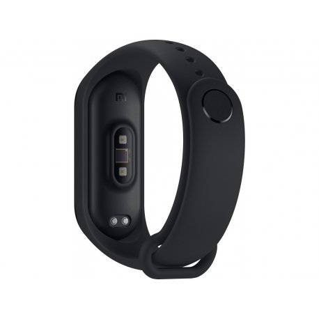 Фитнес-трекер Xiaomi Mi Band 4 Black